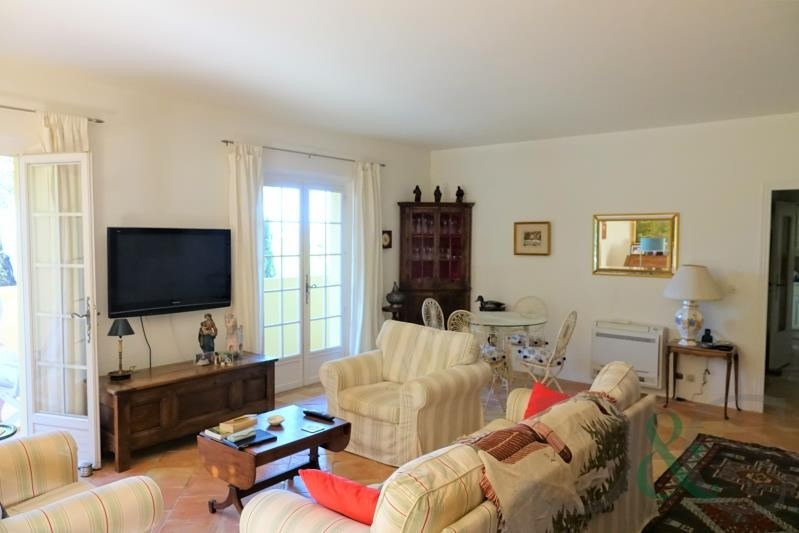 Deluxe sale house / villa Rayol canadel sur mer 890000€ - Picture 4