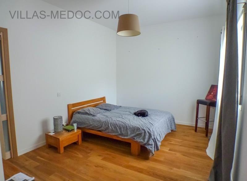 Sale house / villa Saint vivien de medoc 399500€ - Picture 8
