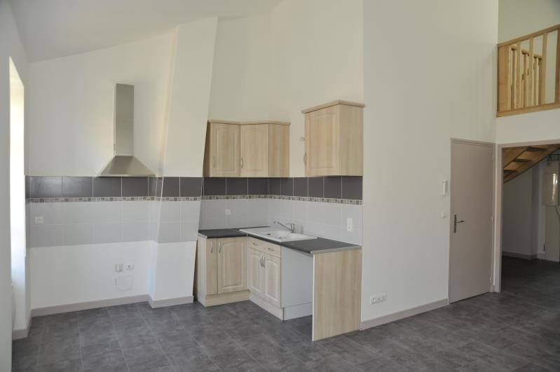 Location appartement Chabeuil 660€ CC - Photo 1