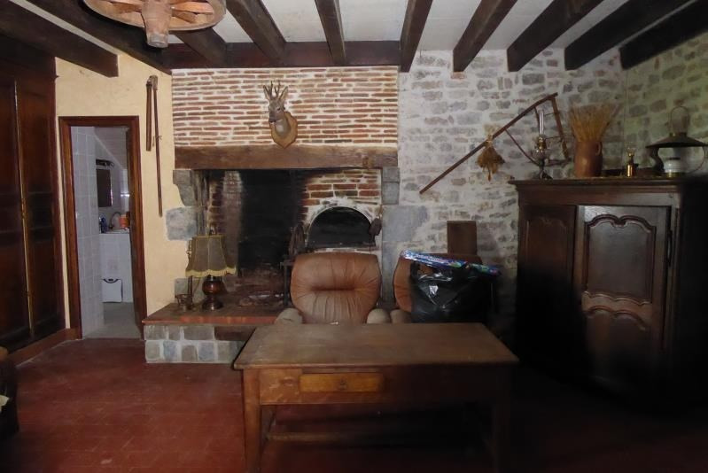 Vente maison / villa Billy chevannes 99 500€ - Photo 3
