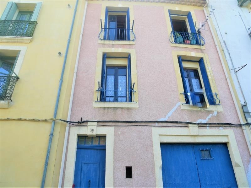 Vente maison / villa Beziers 165 000€ - Photo 1