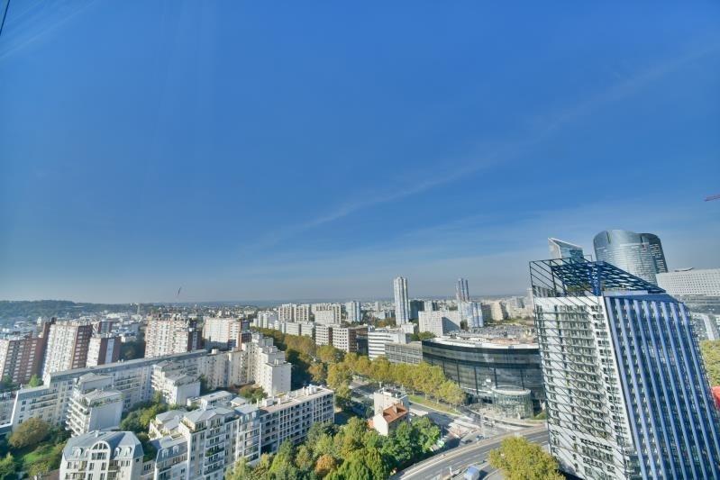 Vente appartement Puteaux 226840€ - Photo 10