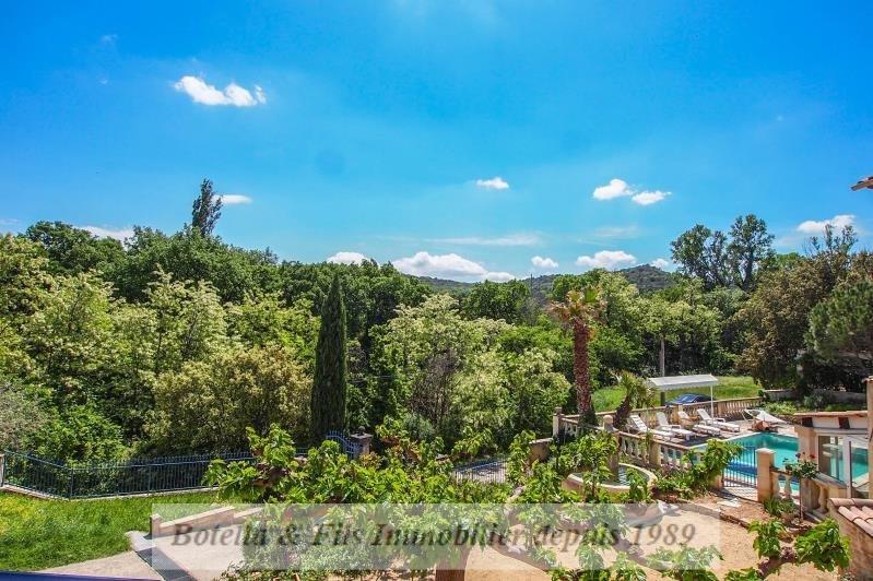Verkoop van prestige  huis Venejan 579000€ - Foto 2