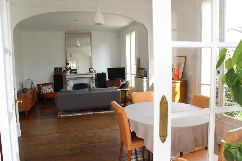 Vente maison / villa Colombes 878000€ - Photo 3
