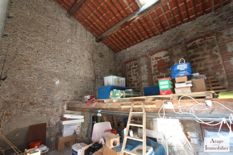 Sale house / villa Rivesaltes 195400€ - Picture 10
