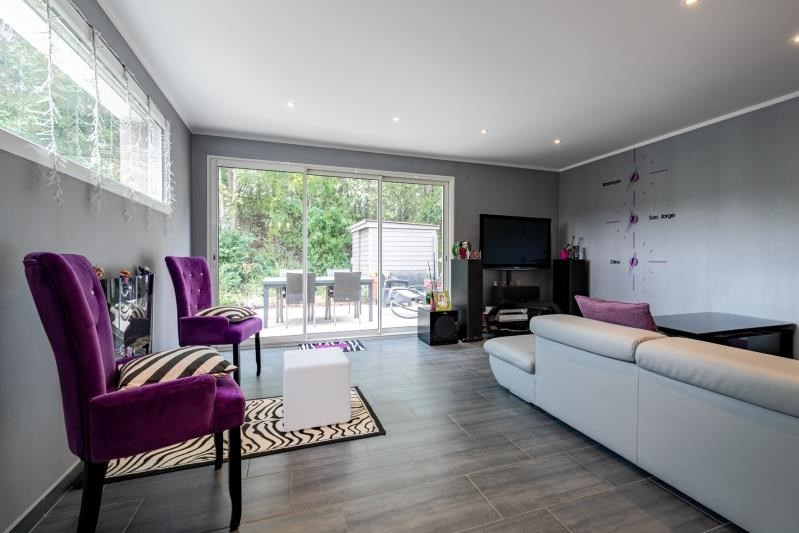 Vente appartement Ecole valentin 256000€ - Photo 4