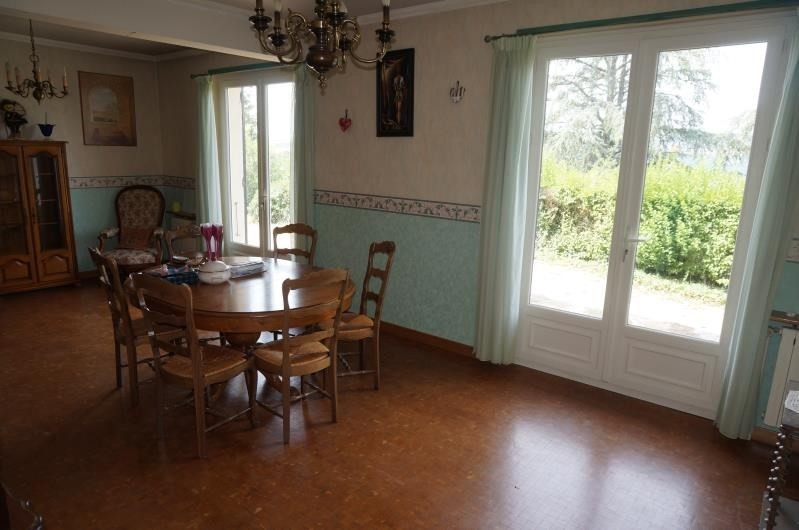 Vente maison / villa Vienne 395 000€ - Photo 10