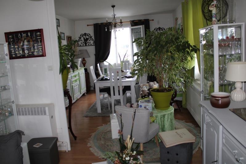 Vente maison / villa Niort 137800€ - Photo 2