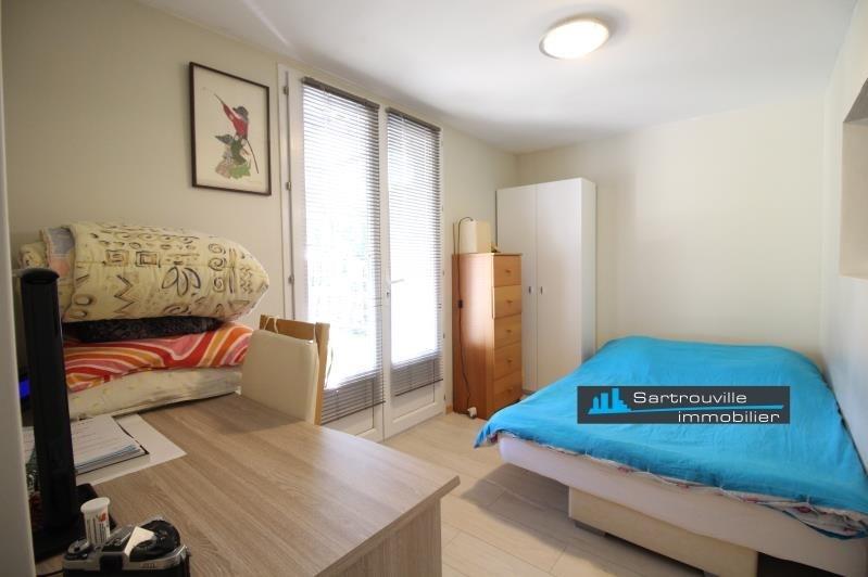 Vente maison / villa Sartrouville 333000€ - Photo 4
