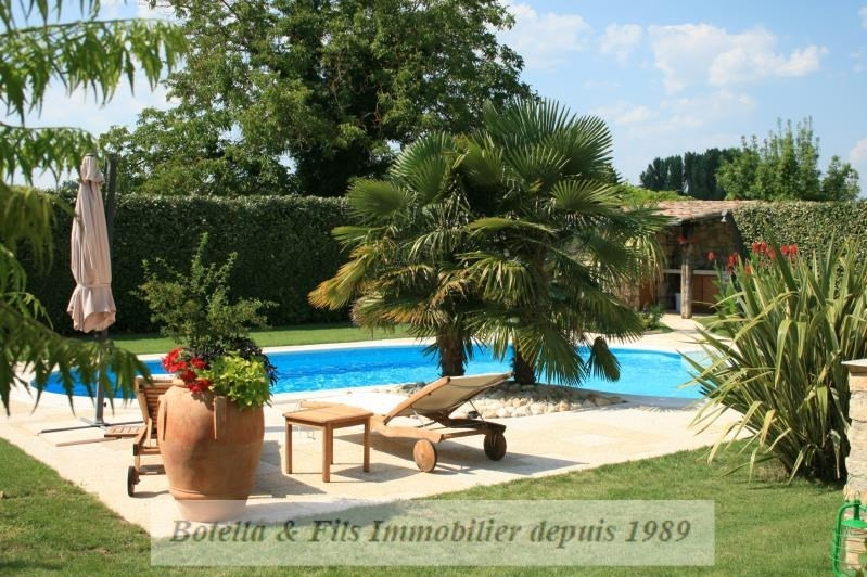 Vente maison / villa Barjac 294 900€ - Photo 11