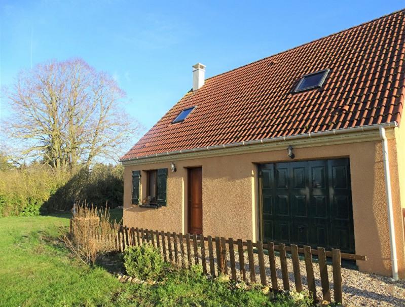 Vente maison / villa Tremblay les villages 160000€ - Photo 1