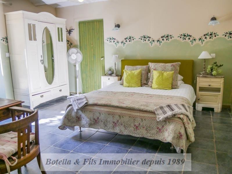 Vente de prestige maison / villa Uzes 735000€ - Photo 7