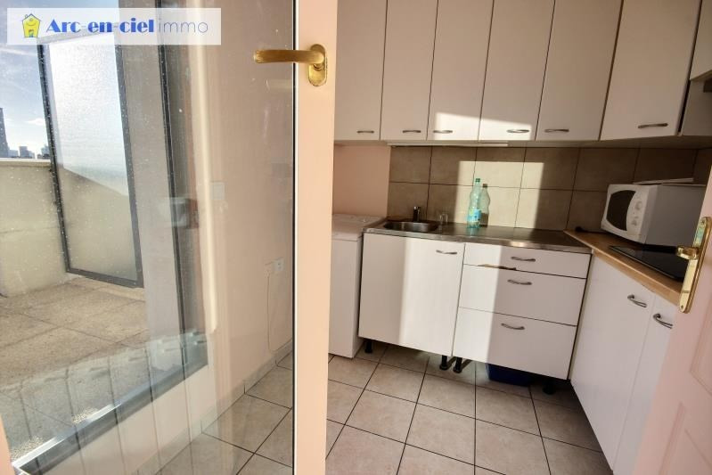 Revenda apartamento Levallois perret 520000€ - Fotografia 5