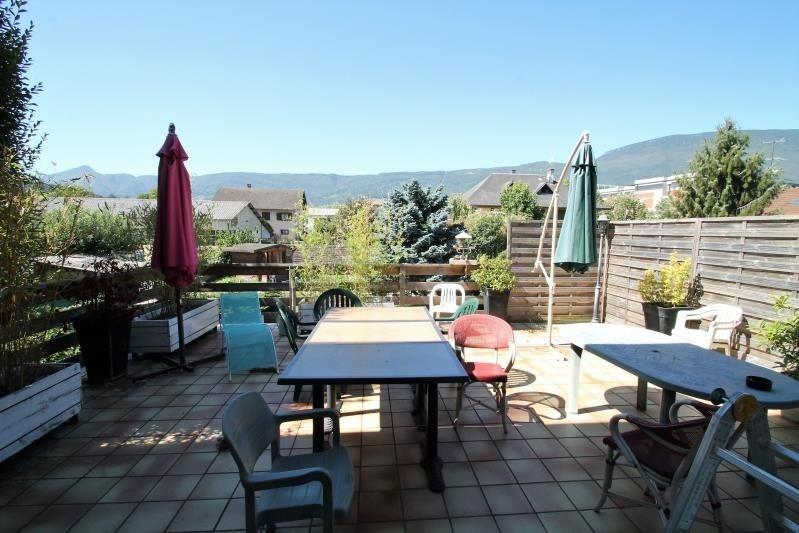 Vente maison / villa La motte servolex 550000€ - Photo 1