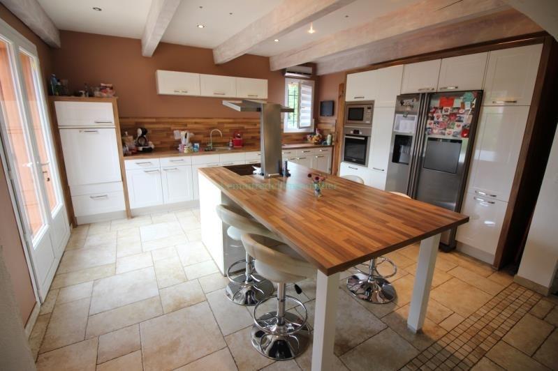 Vente maison / villa Saint cezaire sur siagne 538000€ - Photo 6