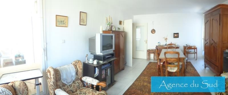 Vente appartement La ciotat 299 000€ - Photo 1