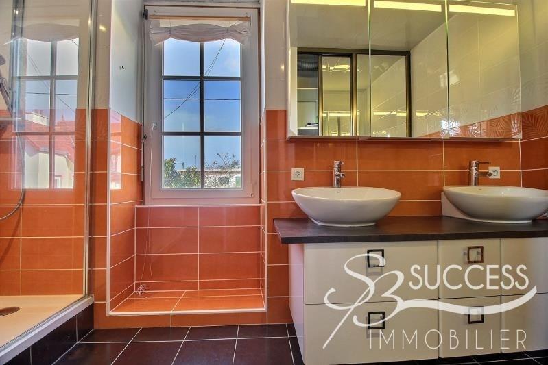 Vendita casa Hennebont 298500€ - Fotografia 7