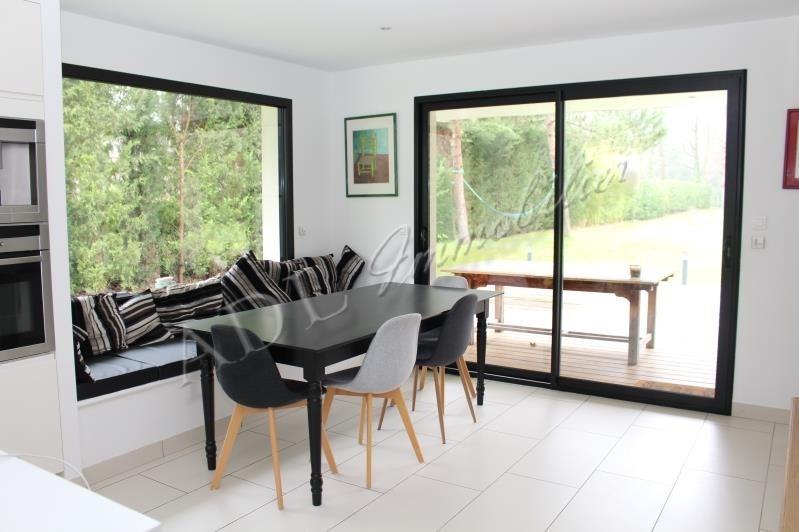 Vente de prestige maison / villa Lamorlaye 1190000€ - Photo 7