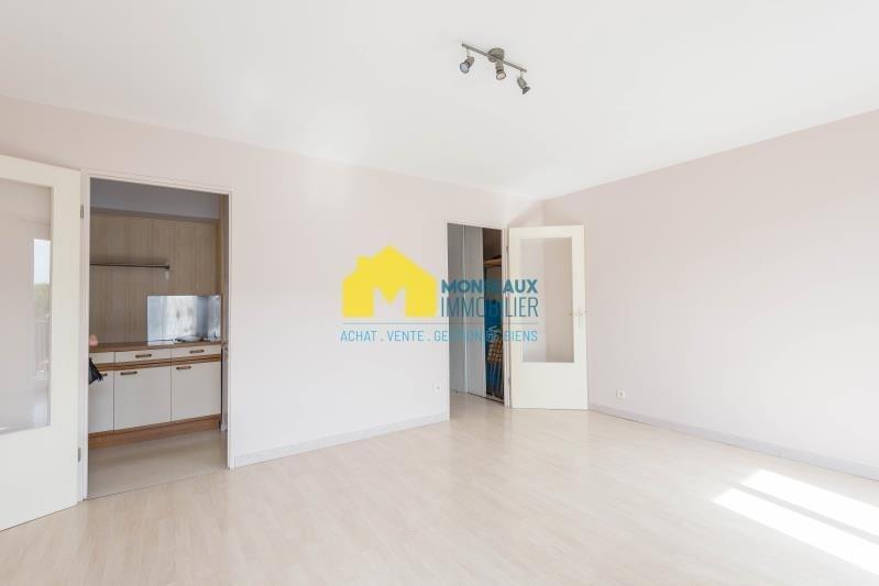 Sale apartment Ste genevieve des bois 139000€ - Picture 7
