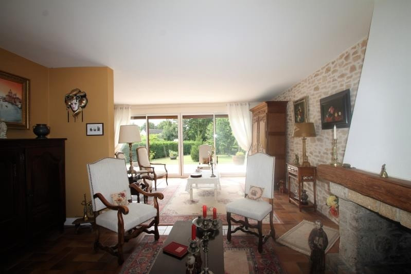 Vente maison / villa Hericy 399 500€ - Photo 6