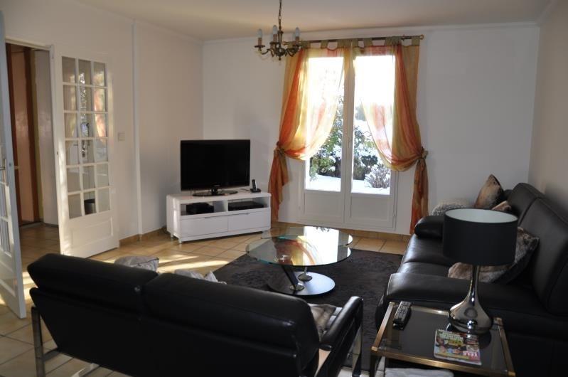 Rental house / villa St nom la breteche 2600€ CC - Picture 3