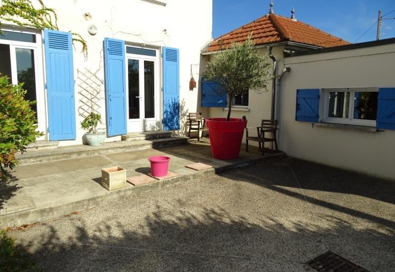 Sale apartment Fontaines sur saone 270000€ - Picture 3