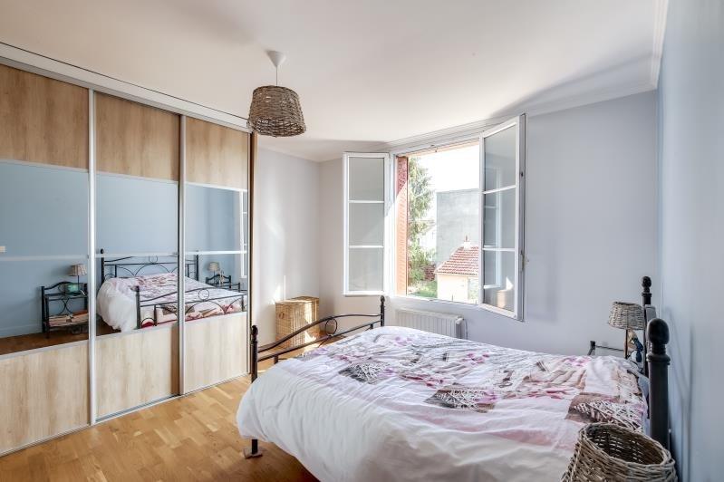 Vente maison / villa Bois d arcy 399500€ - Photo 6