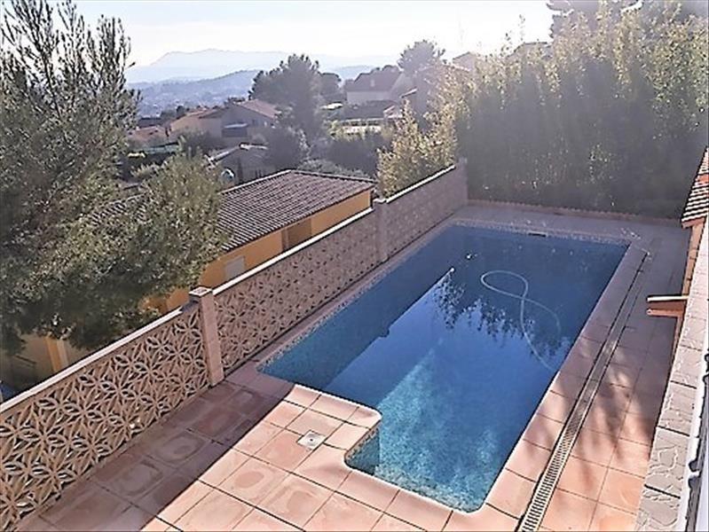 Sale house / villa Toulon 489000€ - Picture 4