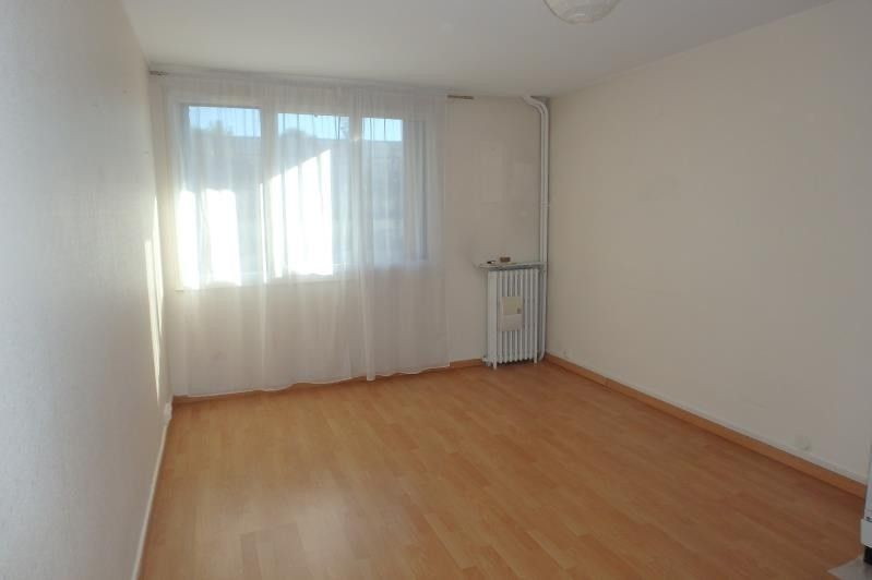 Rental apartment Viroflay 1200€ CC - Picture 4