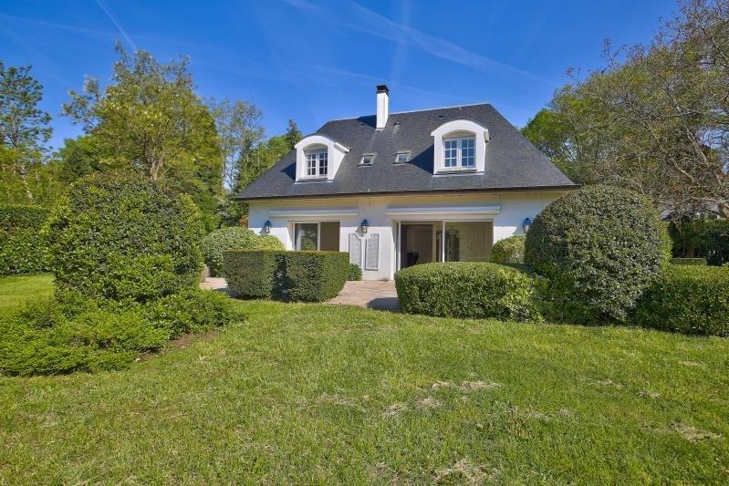 Deluxe sale house / villa Noisy le roi 1550000€ - Picture 2