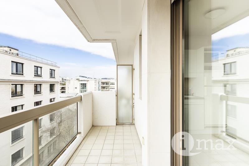 Sale apartment Levallois 300000€ - Picture 3