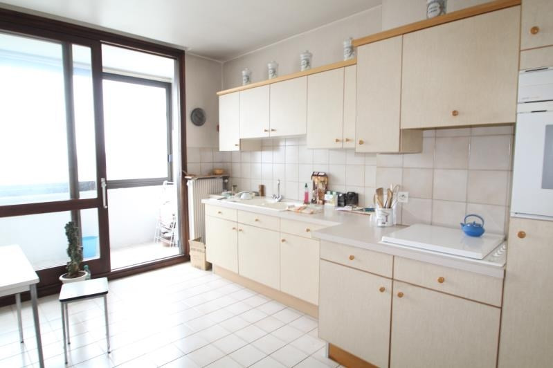 Sale apartment Chambery 208 000€ - Picture 5