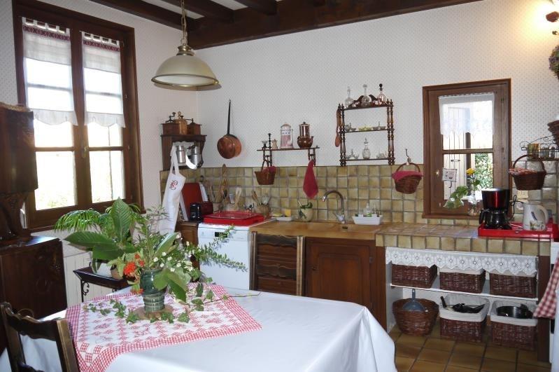 Sale house / villa Les cotes d arey 348000€ - Picture 7