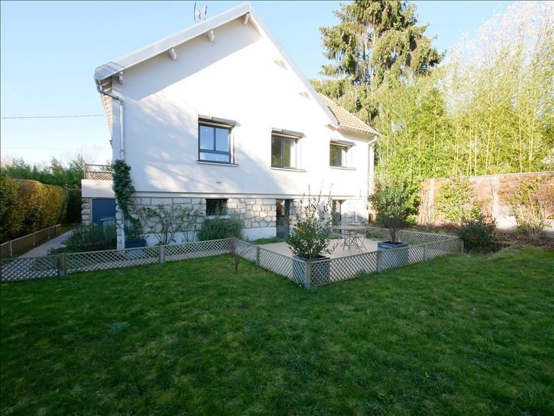 Vente de prestige maison / villa Garches 1 190 000€ - Photo 1