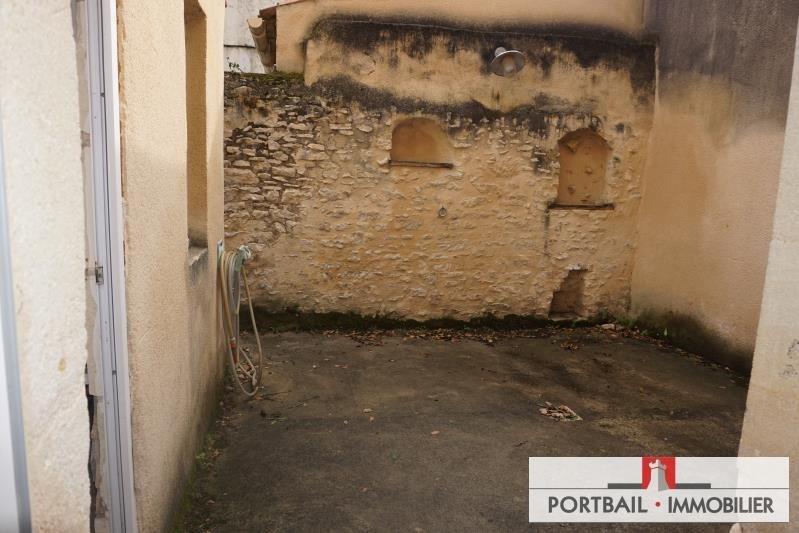 Vente maison / villa Blaye 122000€ - Photo 6