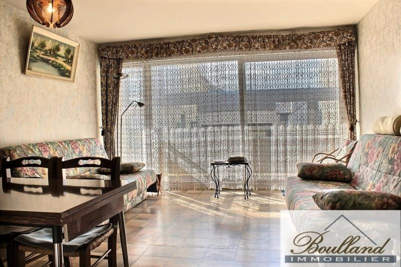 Vente appartement Fort mahon plage 107800€ - Photo 2