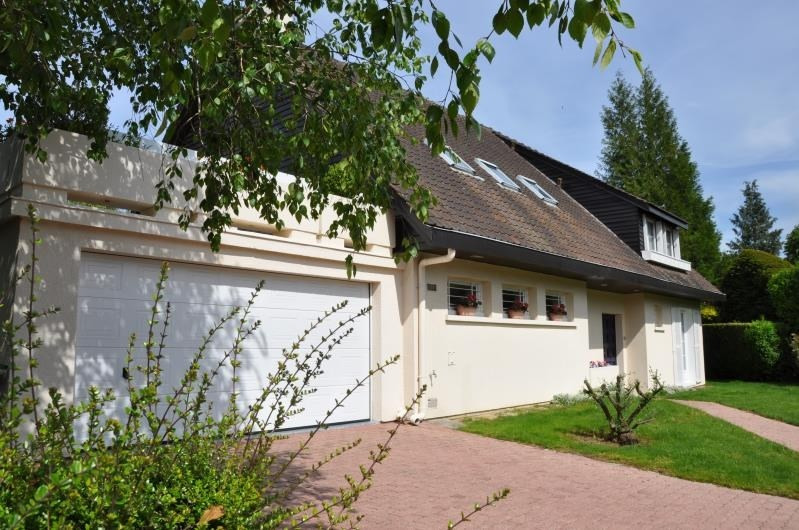 Vente maison / villa Chavenay 849 000€ - Photo 3