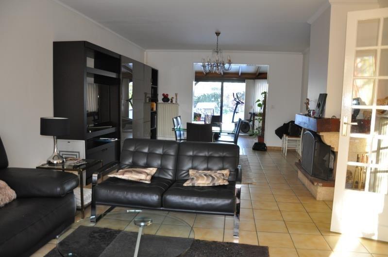 Rental house / villa St nom la breteche 2600€ CC - Picture 6