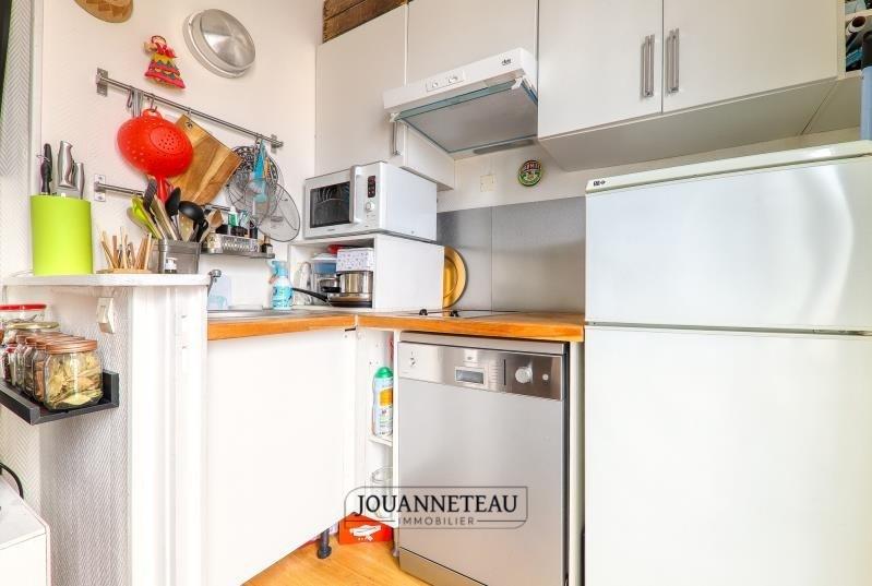 Vente appartement Vanves 299000€ - Photo 6