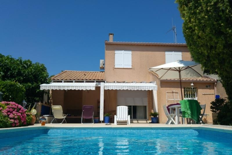 Sale house / villa Beziers 285 000€ - Picture 1