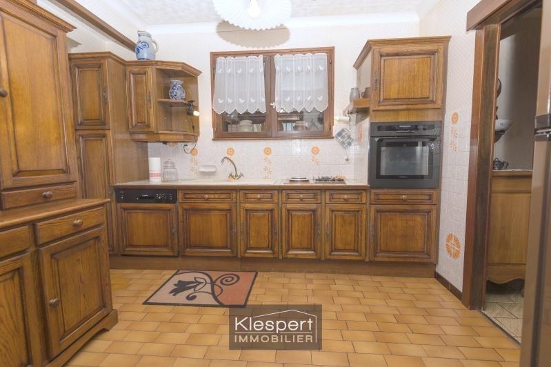 Venta  casa Dombasle sur meurthe 186000€ - Fotografía 3