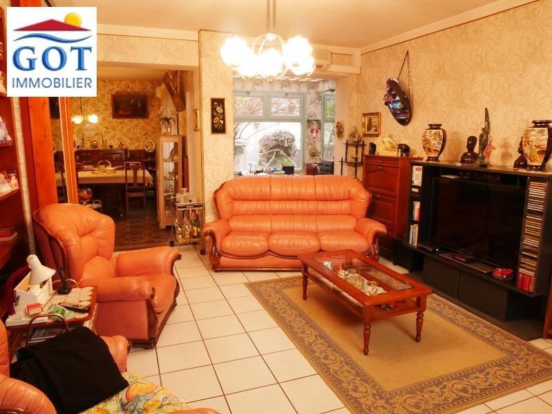 Produit d'investissement maison / villa St laurent de la salanque 220000€ - Photo 5