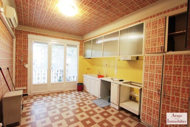 Sale apartment Rivesaltes 122600€ - Picture 3