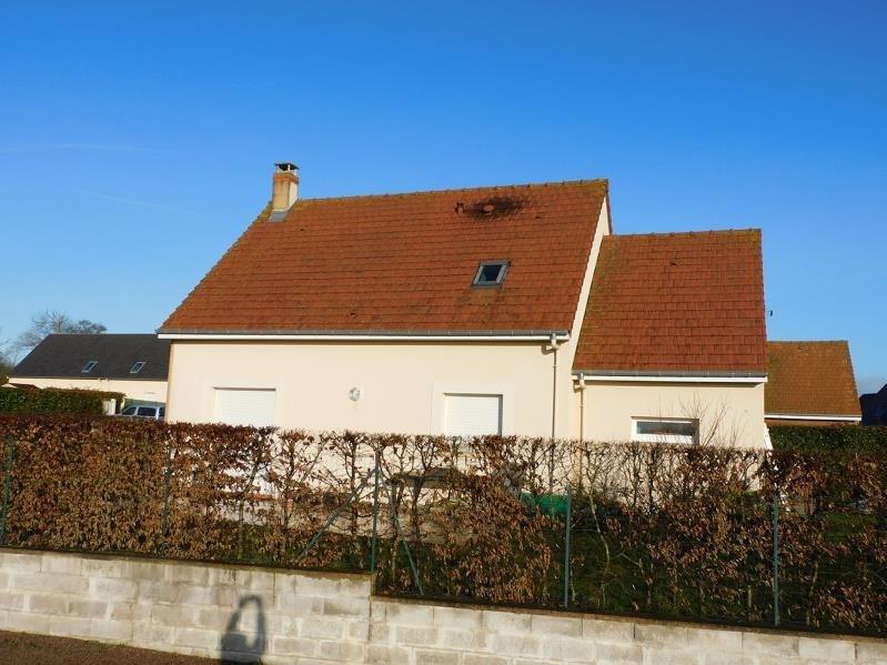 Sale house / villa Sommervieu 201400€ - Picture 3