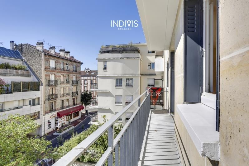 Vente appartement Puteaux 525 000€ - Photo 10