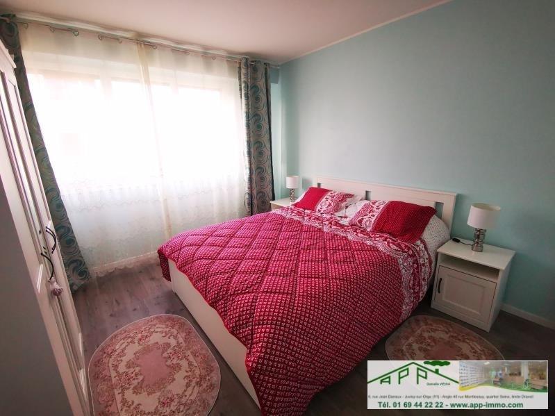 Sale apartment Juvisy sur orge 201400€ - Picture 5
