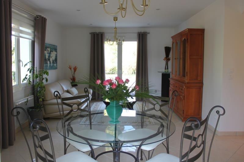 Verkoop  huis Bazas 275400€ - Foto 2