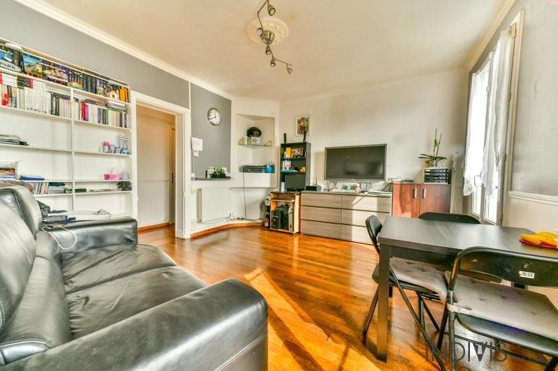 Vente appartement Puteaux 270000€ - Photo 2