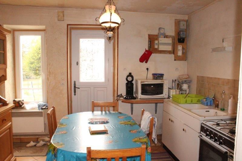Vente maison / villa St martin des champs 99000€ - Photo 4