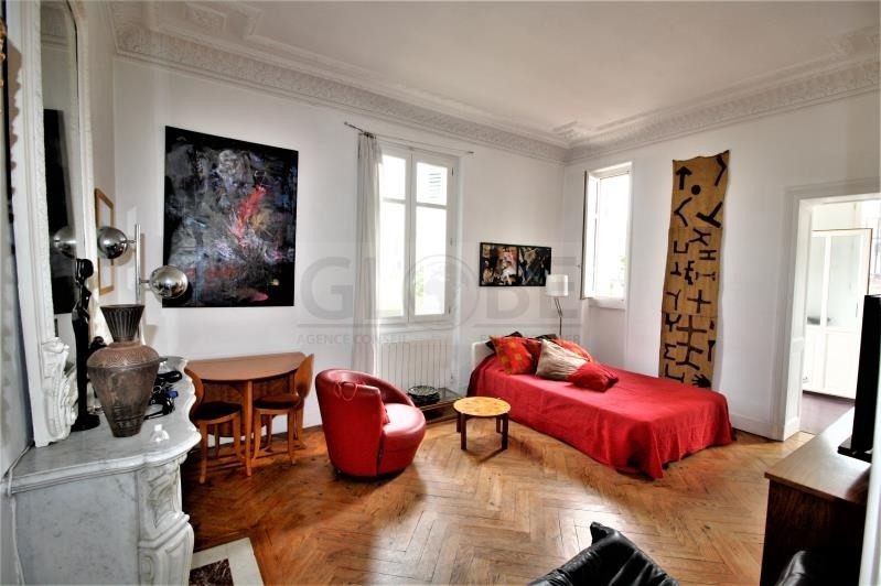 Vente appartement Biarritz 525000€ - Photo 1